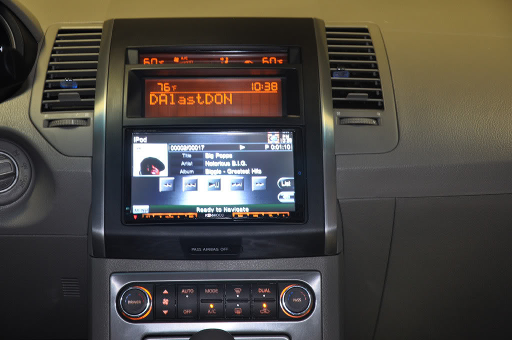 6thgen Double Din Radio & Tablet Gallery