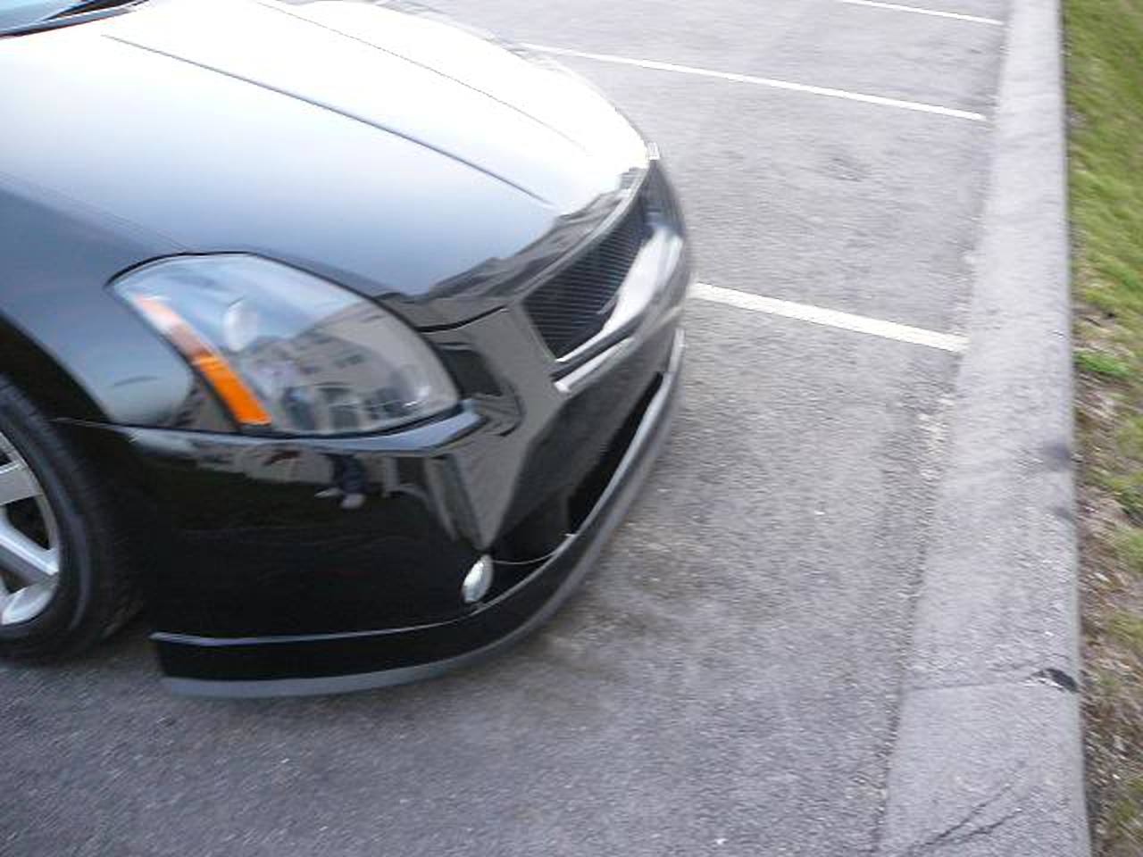 How To Install Home Depot Front Bumper Lip Mod On 6thgen My4dsc