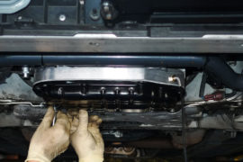 How to Replace CVT Fluid and CVT Transmission Oil Filter (VIDEO)